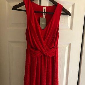 Anthropologie Dress. Never worn. Tag still on. XS